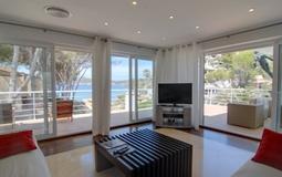 Detached Villa in Costa de la Calma - dsc_0082-dsc_0090