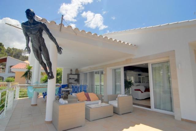 Detached Villa in Costa de la Calma - dsc_0100-dsc_0108