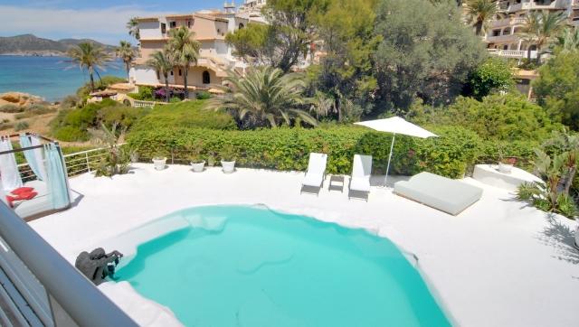 Detached Villa in Costa de la Calma - dsc_0145-dsc_0153