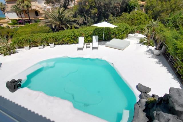 Detached Villa in Costa de la Calma - dsc_0154-dsc_0162