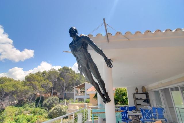 Detached Villa in Costa de la Calma - dsc_0163-dsc_0171