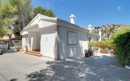 Detached Villa in Costa de la Calma - dsc_0235-dsc_0243