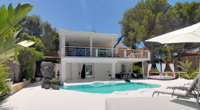 Detached Villa in Costa de la Calma - dsc_0433-dsc_0441
