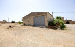 Finca in Palma de Mallorca - Warehouse