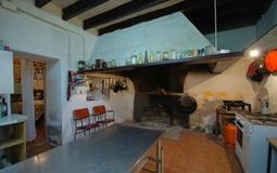 Finca in Palma de Mallorca - Kitchen