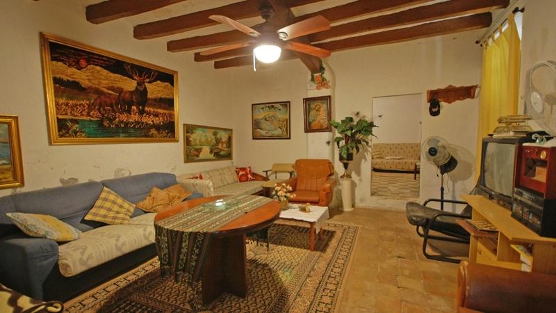 Finca in Palma de Mallorca - Living room