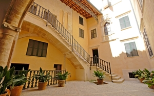 Apartment in Palma de Mallorca - Palace