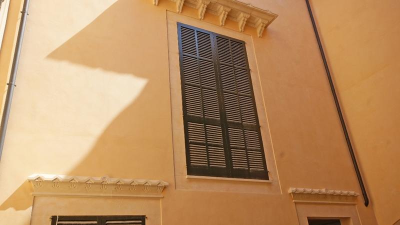 Apartment in Palma de Mallorca - Palace