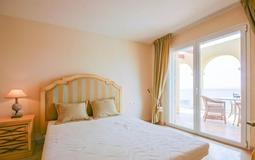 Penthouse in Nova Santa Ponsa - Bedroom 2