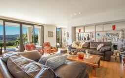 Villa in Son Vida - Livin lounge 2