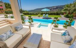 Villa in Son Vida - Terrace lounge
