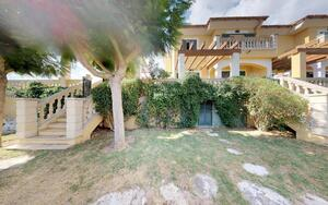 Townhouse in Calvià Village - Sunny townhouse for sale in calvia