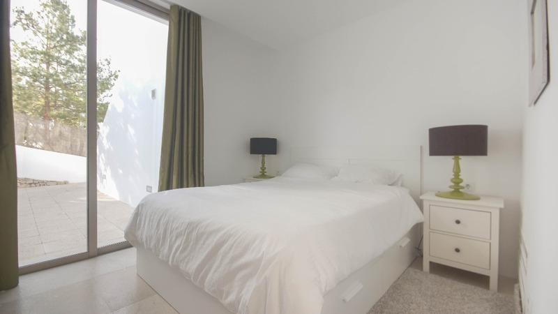 Villa in Costa D´en Blanes - Bedroom1