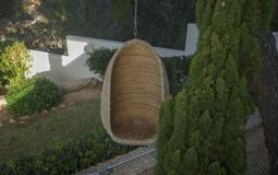 Villa in Costa D´en Blanes - Garden 1