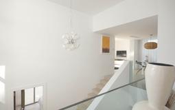 Villa in Costa D´en Blanes - Stairway