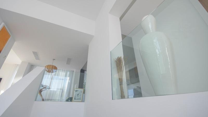 Villa in Costa D´en Blanes - Stairway1