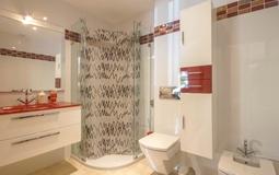 Villa in Costa de la Calma - Guest apartment bath