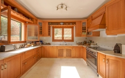 Villa in Costa de la Calma - Kitchen1