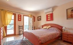Villa in Costa de la Calma - Bedroom 1