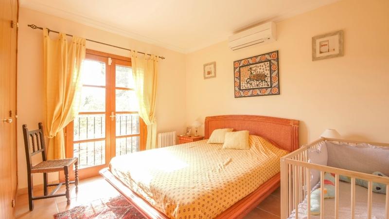 Villa in Costa de la Calma - Bedroom 2