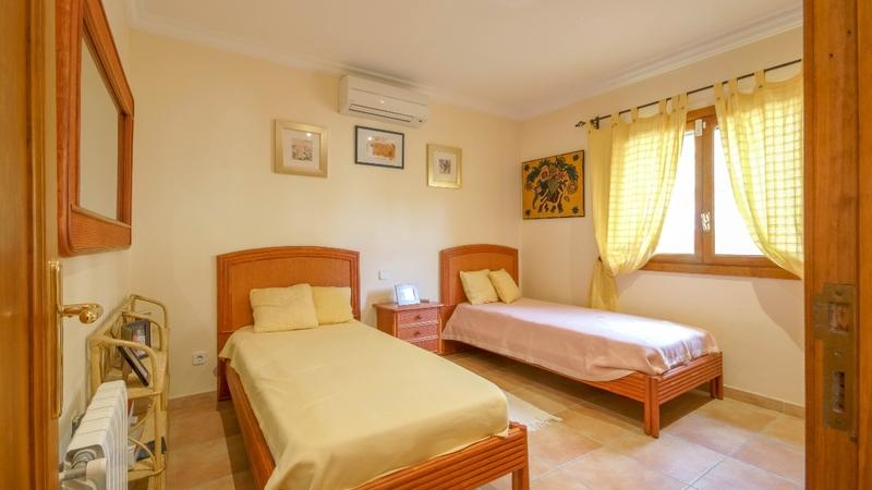 Villa in Costa de la Calma - bedroom3