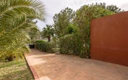 Villa in Costa de la Calma - Ramp