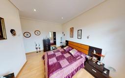 Villa in Cala Vinyes - Guest Bedroom 1