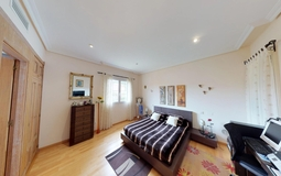 Villa in Cala Vinyes - Guest Bedroom 2