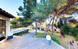 Villa in El Toro - Port Adriano - Garden