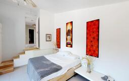 Villa in El Toro - Port Adriano - Lower guest room