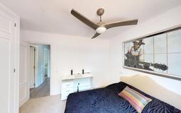 Villa in El Toro - Port Adriano - Guest Bedroom