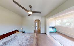 Villa in El Toro - Port Adriano - Master Bedroom