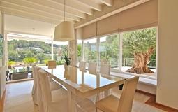 Villa in Son Vida - Dining