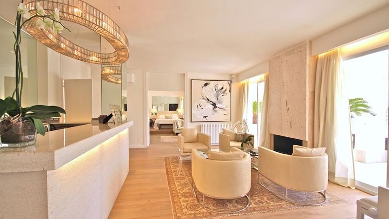 Villa in Son Vida - Lounge