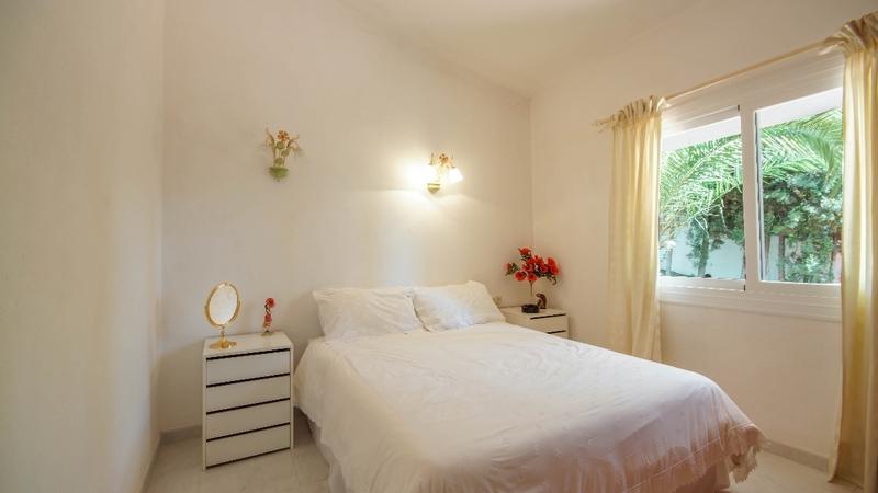 Villa in Costa de la Calma - BEDROOM (2)