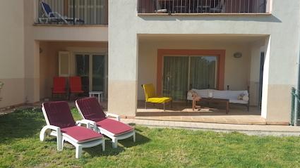 Garden Apartment in Nova Santa Ponsa - 20160412_172745