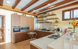 Villa in Costa de la Calma - Kitchen (2)