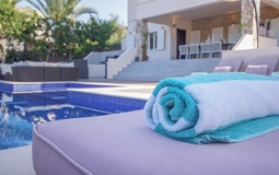 Villa in Puerto Andratx - DETAILS