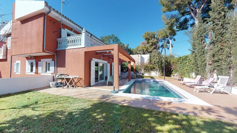Villa in Palmanova - Family home