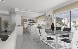 Penthouse in Sant Agustí - cam08_salon_editada