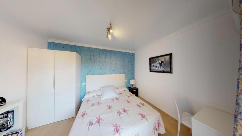 Villa in El Toro - Port Adriano - Guest Bedroom 1