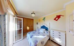 Villa in El Toro - Port Adriano - Guest Bedroom3