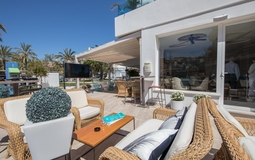 Hotel in Santa Ponsa - Outdoor terrace (2)