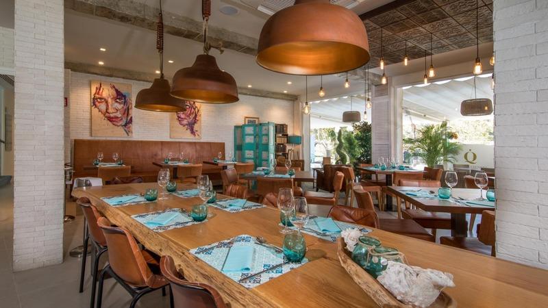 Hotel in Santa Ponsa - Restaurant (2)