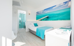 Hotel in Santa Ponsa - Single room