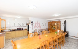 Villa in Palmanova - Dining area