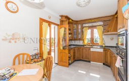 Villa in Palmanova - Kitchen