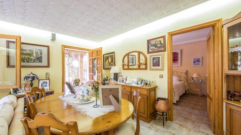 Villa in El Toro - Port Adriano - Dining