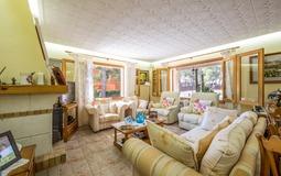 Villa in El Toro - Port Adriano - Lounge