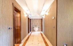 Villa in Costa D´en Blanes - Corridor